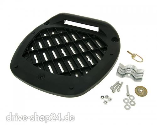 drive topcase gross 48liter f r roller. Black Bedroom Furniture Sets. Home Design Ideas