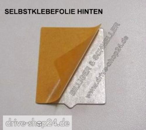 MEYLE Bremsbelagsatz Scheibenbremse 0252376819//W VA für TOYOTA