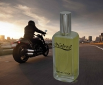 Biker Parfum for MAN 50ml EdP Spray | Der ULTIMATIVE Herrenduft von Nobren | The Biker Scent for Man