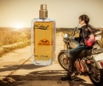 Bikerlady Parfum for WOMAN 50ml EdP Spray | Duft für Biker Damen von Nobren | The Scent for Biker-Lady